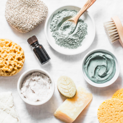 Detox Your Beauty Routine in Five Simple Steps