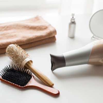 The Best Non-Toxic Products for Curly Hair